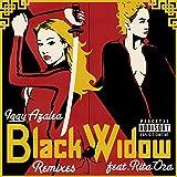 Black Widow [Explicit]