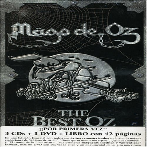 Mago de Oz - Best Oz - Zortam Music