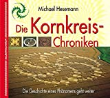 img - for Die Kornkreis-Chroniken book / textbook / text book
