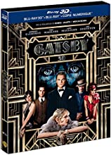 Gatsby 3D [Blu-ray 3D + Blu-ray + Copia digital] [Francia] [Blu-ray]