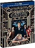 Gatsby le magnifique - Oscar® 2014 du Meilleur Décor - Combo Blu-ray + Blu-ray 3D [Combo Blu-ray 3D + Blu-ray + Copie digitale]
