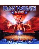 En Vivo ! (2 CD inclus livret 24 pages)