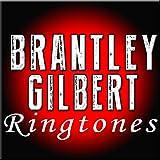 Brantley Gilbert Ringtones Fan App