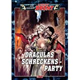 "Larry Brent - Band 54 - Draculas Schreckenspartyvon ""Dan Shocker"""