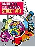 Cahier de coloriages Street Art