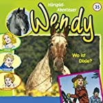 Wo ist Dixie? (Wendy 35) | Nelly Sand