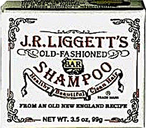 J.R. Liggett Bar Shampoo, Original Formula, 3.5 Ounce front-349962