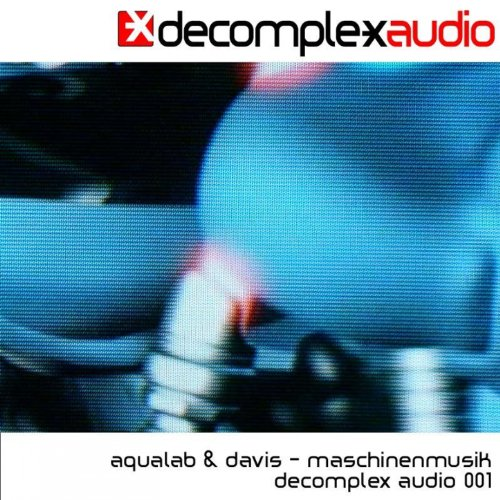 Aqualab Davis Maschinenmusik