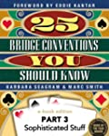 25 Bridge Conventions You Should Know...
