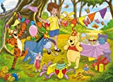 Winnie the Pooh Maxi Puzzle (60 Piece)