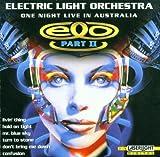 echange, troc Electric Light Orchestra Part Ii - One Night Live In Australia