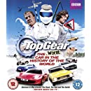 Top Gear The Worst Car in the History of the World [Region 2 - Non USA Format] [UK Import] [Blu-ray]