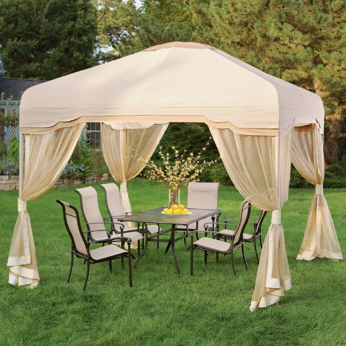 Garden Winds Archives Page 26 Of 77 Gazebo Canopy Lowes
