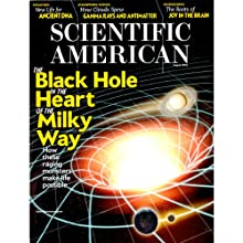 Scientific American, August 2012 Periodical by Scientific American Narrated by Mark Moran