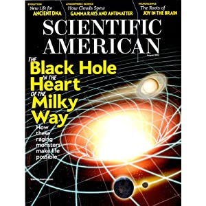 Scientific American, August 2012 | [Scientific American]