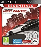 Need For Speed: Most Wanted - Essentials