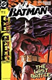 img - for Batman (1940-) #633 book / textbook / text book