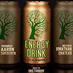 Energy Drink | Jonathan Chateau