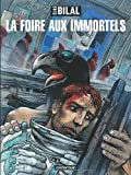 Nikopol, Tome 1 (French Edition) (2203353279) by Enki Bilal