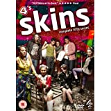 Skins - Series 5 [DVD]by Dakota Blue Richards