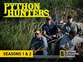 Python Hunters Seasons 1 & 2 [HD]