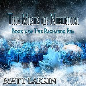 The Mists of Niflheim | Livre audio