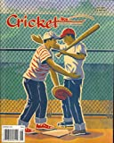 img - for Cricket, July/August 2008 Issue book / textbook / text book