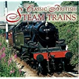 "Classic British Steam Trainsvon ""Colin Garratt"""