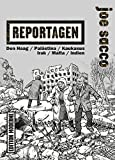 Reportagen (303731107X) by Joe Sacco
