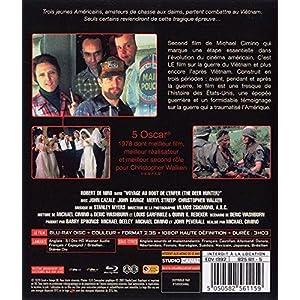 Voyage au bout de l'enfer [Blu-ray]