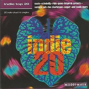 Indie Top 20 Volume 20
