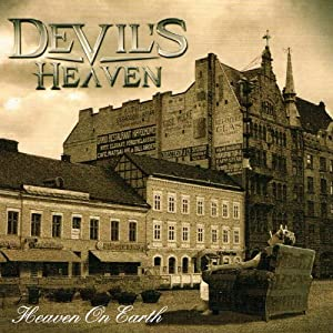 Heaven On Earth by Helldiver Records