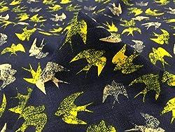 GANGHS Men's Designer Prrinted Cotton Shirt Fabric