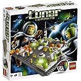 Lego - 3842 - Jeu de Société - Lego Games - Lunar Command
