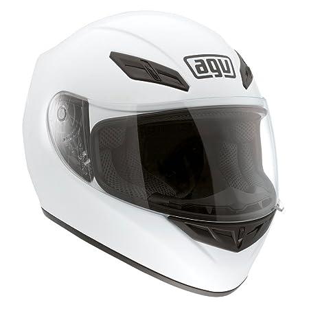 AGV - Casque - K4 EVO MONO - Couleur : White - Taille : XL