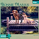 Bonnie Marris: Dog Days 1000 Pieces Jigs...