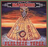 Electric Teepee