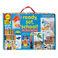 Alex Ready Set School Activity Box Alex Little Hands Series by Alex
