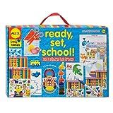 Alex Ready, Set, School Activity Box, Alex Little Hands Series
