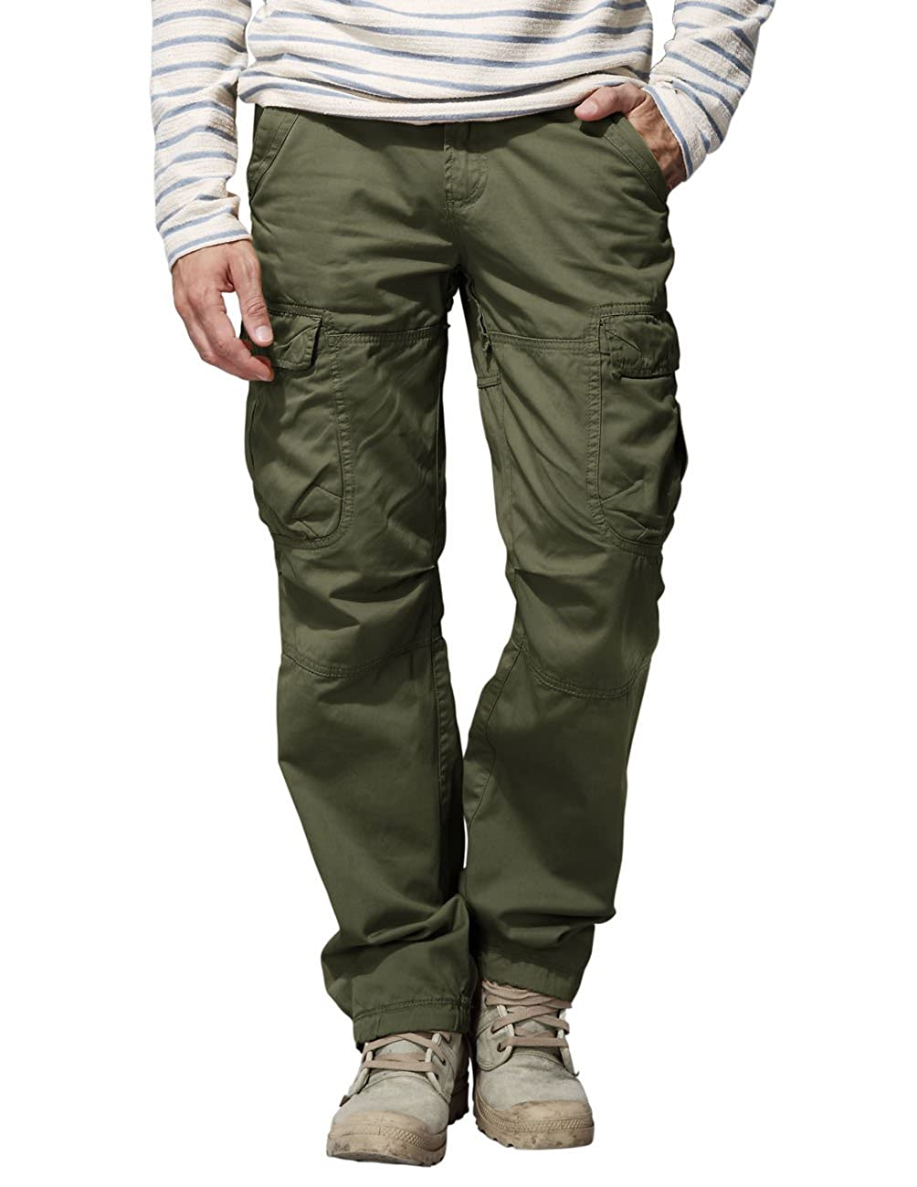 Find great deals on eBay for mens cargo pants. Shop with confidence.