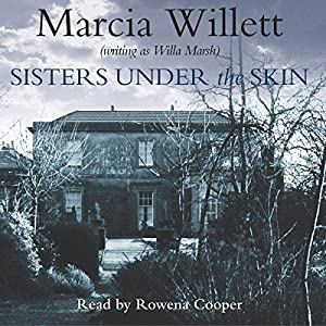 Sisters Under the Skin Audiobook