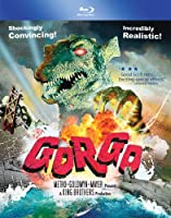 Gorgo Blu-ray by VCI Entertainment