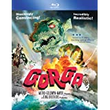 Gorgo [Blu-ray] ~ Bill Travers