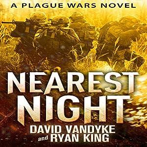 Nearest Night Audiobook