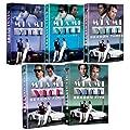 Miami Vice: The Complete Series - Season 1 to 5 [DVD]