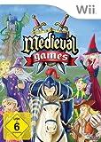 echange, troc Medieval Games [import allemand]