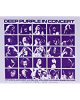 Deep Purple In Concert (Two Complete 1970-1972 Recordings)