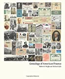 img - for Genealogy of American Finance (Columbia Business School Publishing) book / textbook / text book