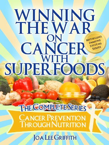 Cookbooks List The Best Selling Quot Cancer Quot Cookbooks