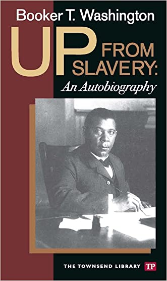 a biography of booker t washington an american educator